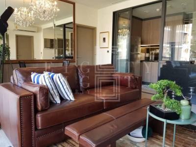 เช่าคอนโดอ่อนนุช อุดมสุข : For Rent Mori Haus (68 sqm.)