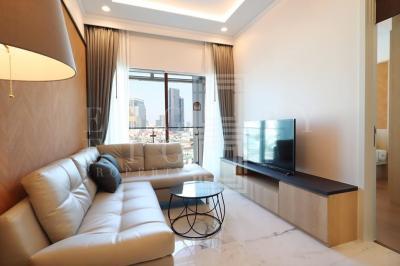 เช่าคอนโดสีลม บางรัก : For Rent Supalai Elite Surawong (50.5 sqm.)