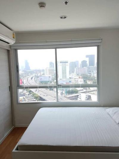 เช่าคอนโดพระราม 9 เพชรบุรีตัดใหม่ : For Rent Lumpini Park Rama 9-Ratchada (26.13 sqm.)