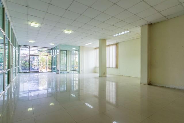 ขายตึกแถว อาคารพาณิชย์รัชดา ห้วยขวาง : ขายตึก 6 ชั้นซอยรัชดา18ใกล้ MRT สุทธิสาร พร้อมลิฟท์โดยสาร