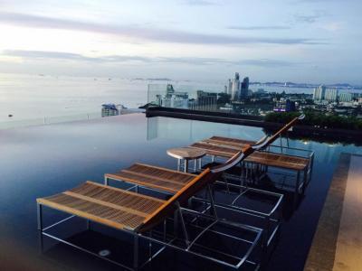 For SaleCondoPattaya, Bangsaen, Chonburi : Sell Centric Sea Pattaya Sai 2