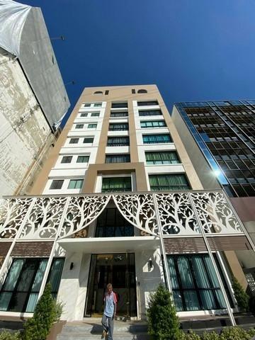 เช่าตึกแถว อาคารพาณิชย์รัชดา ห้วยขวาง : ให้เช่าอาคารริมถนนรัชดาพร้อมลิฟท์ใกล้ตกแต่งวยงามพร้อมใช้งานสุทธิสาร