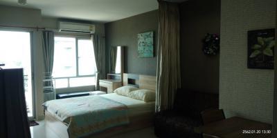 For RentCondoLadkrabang, Suwannaphum Airport : Room For Rent Iris Avenue Onnuch - Suvarnabhumi