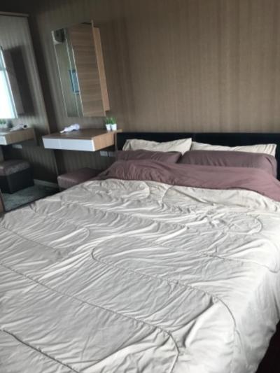ขายคอนโดพระราม 9 เพชรบุรีตัดใหม่ : ราคาต่ำสุดในโครงการ Circle Condominium