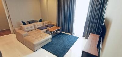 For RentCondoSilom, Saladaeng, Bangrak : For Rent M Silom Condominium 80sq.m. 45,000
