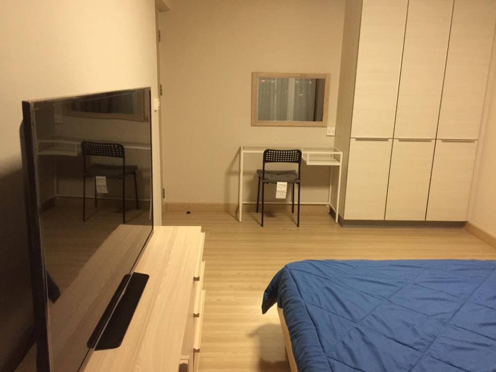 ขายคอนโดแจ้งวัฒนะ เมืองทอง : ถูกที่สุด ขาย M SOCIETY CONDO เมืองทองธานี ห้องมุมห้องใหญ่สุด ขนาด 2 ห้องนอน 1 ห้องนั่งเล่น 1 ห้องน้ำ