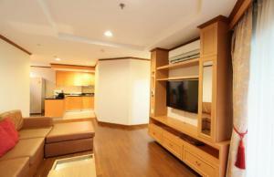 ขายคอนโดพระราม 9 เพชรบุรีตัดใหม่ : 🔥🔥Special Unit🔥🔥 Belle Grand Rama 9 2 Bedroom 89 Sq.m 9,000,000 Baht }