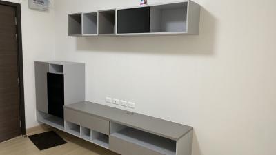 For RentCondoRama9, RCA, Petchaburi : For Rent Supalai Veranda Rama 9 Unit 349/433
