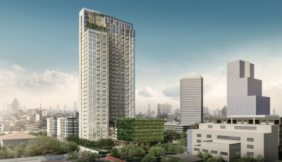 For SaleCondoSukhumvit, Asoke, Thonglor : Siamese Condo for Sale
