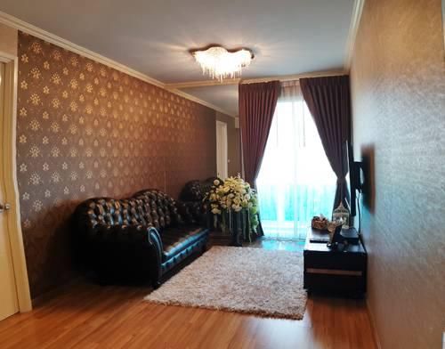 For SaleCondoHua Hin, Prachuap Khiri Khan, Pran Buri : For Sale My Resort Hua-hin Condo (7th Floor)