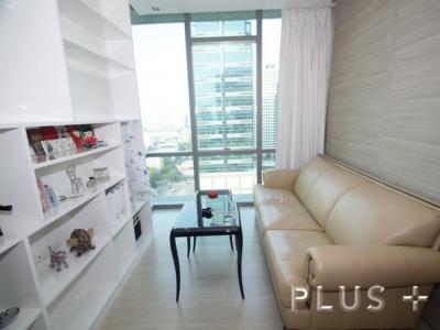 For RentCondoSukhumvit, Asoke, Thonglor : CD150202 Nice room for rent , near school, restaurants and BTS