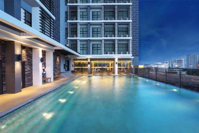 For SaleCondoRama9, RCA, Petchaburi : ★ ☆ ★ ☆ Sell Rhythm Asoke 2 - 1 bedroom, 27 sqm., Starting price 4.7 million baht, there are many rooms to choose from ★ ☆ ★ ☆