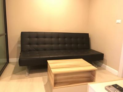 For RentCondoRamkhamhaeng,Min Buri, Romklao : For Rent The Cube Plus Minburi The Cube Plus Minburi 25 sqm. 1 bed