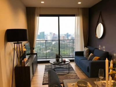 ขายคอนโดสะพานควาย จตุจักร : THE LINE JATUJAK-MOCHIT3 bedrooms, 2 Bathrooms