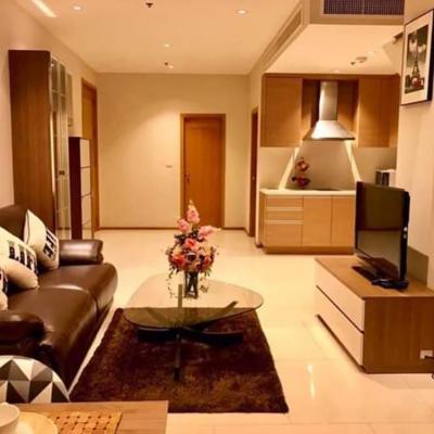 For RentCondoSukhumvit, Asoke, Thonglor : For Rent The Emporio Place Sukhumvit 24 Rent 55K