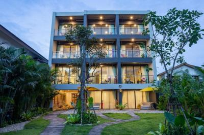 For SaleBusinesses for saleChiang Mai, Chiang Rai : Selling a beautiful hotel, good location next to the Ping River, Muang District, Chiang Mai
