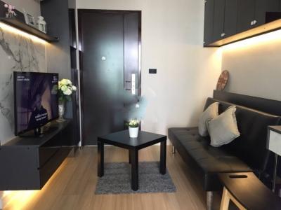 เช่าคอนโดอ่อนนุช อุดมสุข : Mayfair Place Sukhumvit 64 Fully Furnished Ready to move in