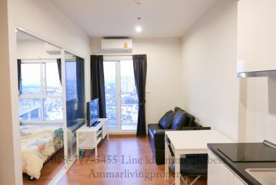 For SaleCondoBang Sue, Wong Sawang : Sale Rent Parkland Ratchada Wongsawang  1 Bedroom 18  fl (ALP-C-1805009)