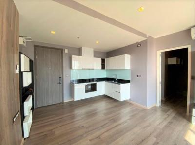 For SaleCondoRatchadapisek, Huaikwang, Suttisan : OS-0219 Quinn Condo Ratchada 17 for sale, ready to move in