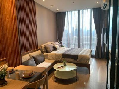 For RentCondoSukhumvit, Asoke, Thonglor : ✨For Rent Lavish 1 Bed Park 24, near Phrom Phong BTS✨