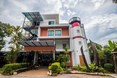 ขายกิจการ โรงแรม หอพัก อพาร์ตเมนต์กระบี่ : ขายหรือเช่ากิจการโรงแรม อ่าวนาง, เมืองกระบี่
