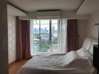 For SaleCondoOnnut, Udomsuk : Sell or rent condo ready to move in Waterford condo Sukhumvit 50