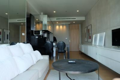 For SaleCondoRatchathewi,Phayathai : Urgent Sales **corner room !! Noble Revent Phayathai near BTS and Airport link Phaya Thai, 2 bedrooms 55 sq.m.