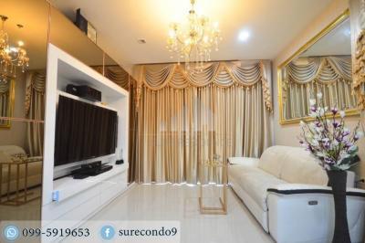 เช่าคอนโดพระราม 3 สาธุประดิษฐ์ : 😊😍 For RENT & SELL ให้เช่าและขาย 2 ห้องนอน 🚄ใกล้ BTS ช่องนนทรี 🏢โครงการ Star View Rama 3 🔔พื้นที่:77.00ตร.ม. 💲ราคาเช่า:45,000.- บาท 💲ราคาขาย:14,500,000.-บาท 📞นัดชมห้อง:099-5919653 ✅LineID:sureresident
