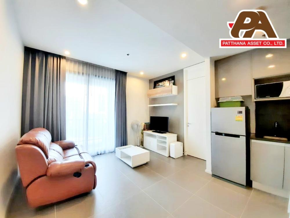 ขายคอนโดลาดพร้าว เซ็นทรัลลาดพร้าว : 🔥🔥 Condo M Ladprao 1 Bedroom 39.78 Sq.m 🔥🔥 วิว Central ลาดพร้าว