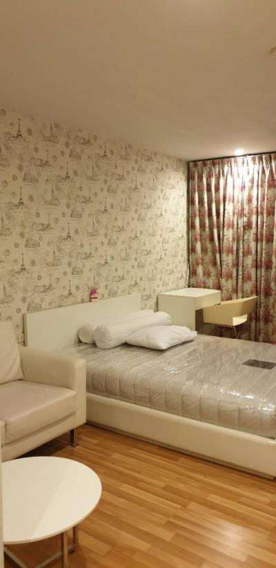 For RentCondoYothinpattana,CDC : For Rent We Condo, Ramintra Express Nice room cheap With electrical appliances, complete furniture