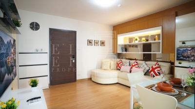 For RentCondoBangna, Lasalle, Bearing : For Rent Supalai City Resort Bearing Station (Lasalle) (58 sqm.)