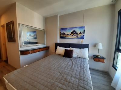 เช่าคอนโดอารีย์ อนุสาวรีย์ : For rent condo centric Ari SoiAri1 buil A. floor 26th 2 beds 2 baths ให้เช่า คอนโด เซนทริค อารีย์