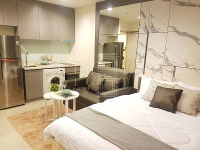 For RentCondoSukhumvit, Asoke, Thonglor : For Rent Rhythm Sukhumvit 36-38 (Thonglor) (24 sqm.)