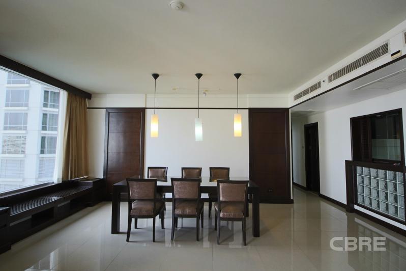 For SaleCondoWitthayu,Ploenchit  ,Langsuan : All Seasons Mansion (6851)