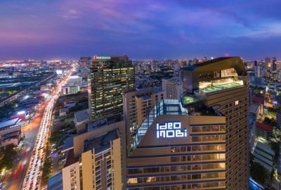 ขายคอนโดพระราม 9 เพชรบุรีตัดใหม่ : ห้องสุดท้าย !! Ideo Mobi Asoke คอนโดใกล้ มศว. ราคาดีที่สุดเริ่มต้นเพียง 5.XX ลบ. แต่งครบ