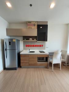 เช่าคอนโดอ่อนนุช อุดมสุข : (ลดราคา) ให้เช่า Rhythm sukhumvit 50 1 ห้องนอน 1 ห้องน้ำ ขนาด 35 ตร.ม. ชั้นสูง สนใจติดต่อ 0654649497