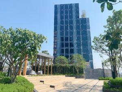 For RentCondoSapankwai,Jatujak : ‼ ️ Lumpini Park Vibha, new condo 9000 baht / month, best price, floor 18th (พร้อมเครื่องซักผ้า)