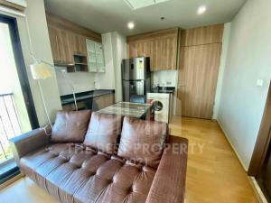 For RentCondoRatchathewi,Phayathai : Urgent for rent, Noble Revent, beautiful room, great view 🔥