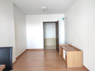 For SaleCondoRattanathibet, Sanambinna : For Sale Condo Supalai Vista Tiwanon Intersection, 47 sq.m., high floor, fully furnished