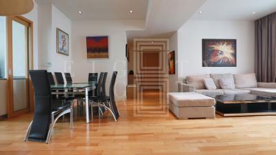เช่าคอนโดสุขุมวิท อโศก ทองหล่อ : For Rent Millennium Residence (Sukhumvit 16) (145 sqm.)