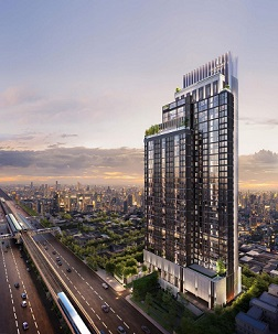 Sale DownCondoSukhumvit, Asoke, Thonglor : Sell preemption tickets at the moment! Mulberry Grove Condo, Sukhumvit, Mulberry Grove Sukhumvit 24