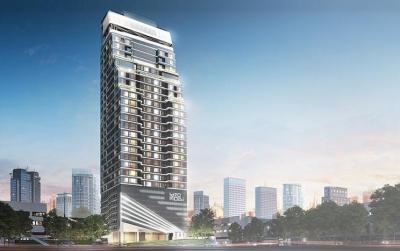 ขายคอนโดราชเทวี พญาไท : Ideo mobi rangnam ใกล้ BTS อนุเสาวรีย์ 1 ห้องนอน ราคา 4.59 ลบ ชั้นสูง ด่วนนนน