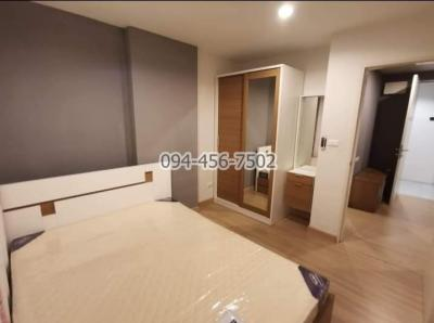 For RentCondoBang kae, Phetkasem : for rent niche id bang khae near MRT the mall
