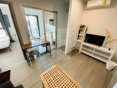 For RentCondoPinklao, Charansanitwong : For Rent The Parkland Charan-Pinklao (30.5 sqm.)