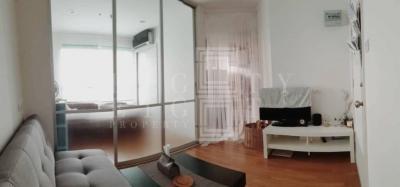 เช่าคอนโดพระราม 9 เพชรบุรีตัดใหม่ : For Rent Lumpini Park Rama 9-Ratchada (26 sqm.)