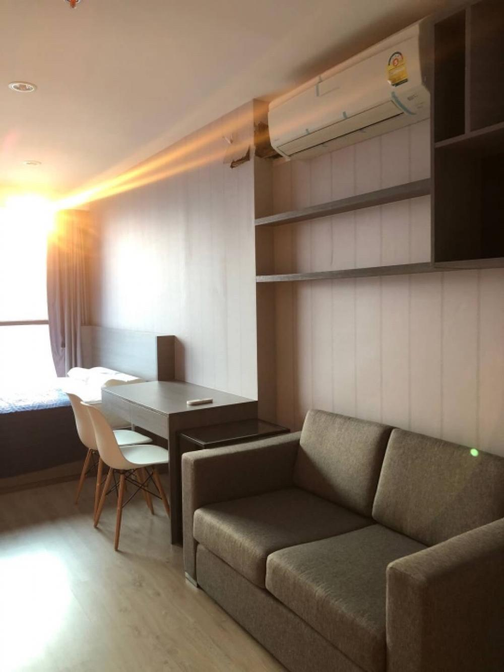 For SaleCondoSiam Paragon ,Chulalongkorn,Samyan : Quick sale 🔥 best price before being attached to a 1 bedroom with a pool view 5.60