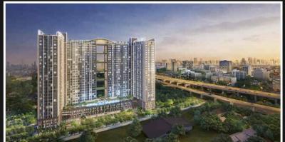 For RentCondoRama9, RCA, Petchaburi : For rent, Condo Supalai Veranda Rama 9. Building A, Floor 18 15,000 baht / month. Good view, no covering Open forever forever CONDO FOR RENT Supalai Veranda Rama 9 TowerAType: 1bedroom, 1 bathroom 39sqm FLoor: 18 thRental: 15,000BHT / Month