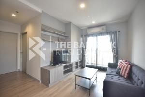 For RentCondoLadprao, Central Ladprao : Quick release, beautiful room, very new, good view, fully furnished. Rent Chapter One midtown.