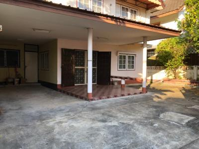 For RentHouseLadprao101, The Mall Bang Kapi : House for rent in Ladprao 101
