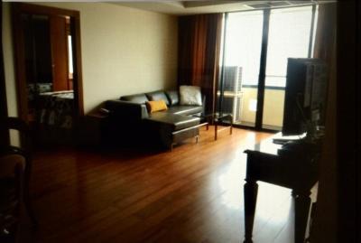 For RentCondoSukhumvit, Asoke, Thonglor : Las Colinas ASOKE (2 Beds 100 Sqm) @BTS Asoke 43,000 THB